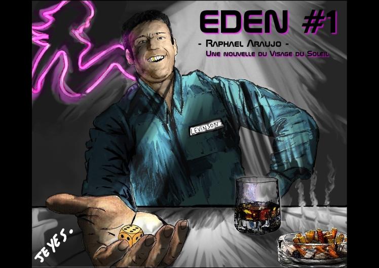 Eden1 titree