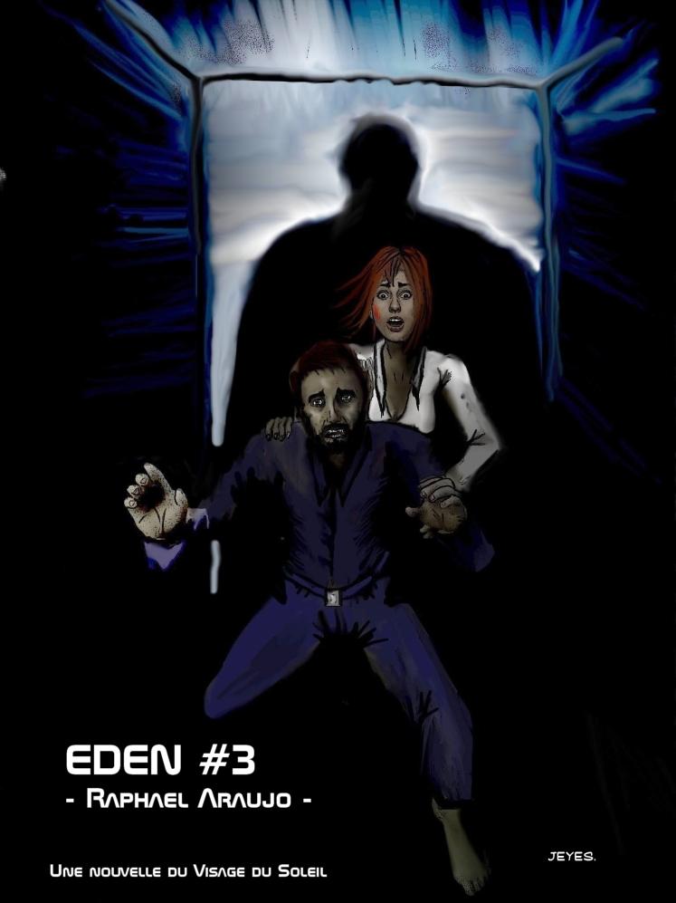 Eden3 titrée
